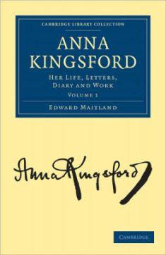 kingsford edward maitland